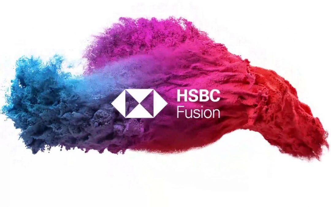 HSBC Fusión