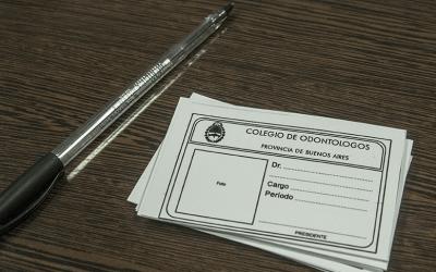 Comunicado: Matrícula 2021