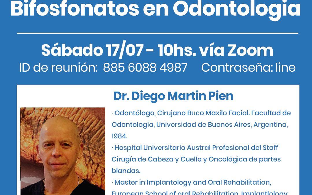 Bifosfonatos en Odontología