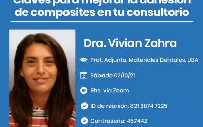 Claves para mejorar la adhesión de composites en tu consultorio